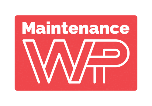 Maintenance WP