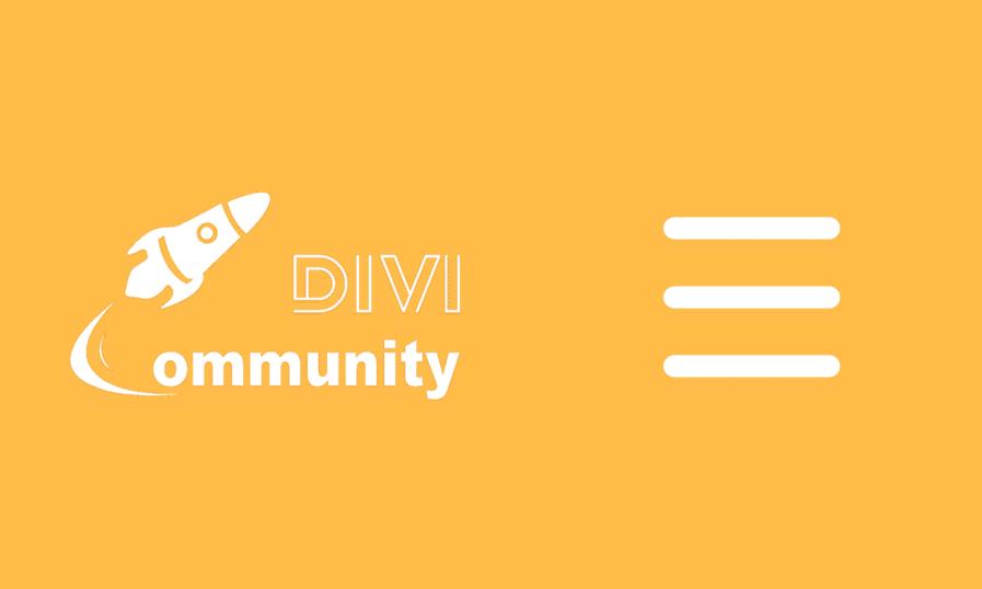 Modifier le point de rupture du menu mobile de Divi
