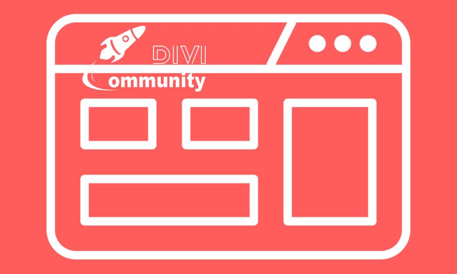 Agrandir le logo du thème Divi pour qu'il dépasse du menu