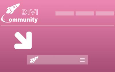 Affichez un logo différent sur la version mobile de votre site