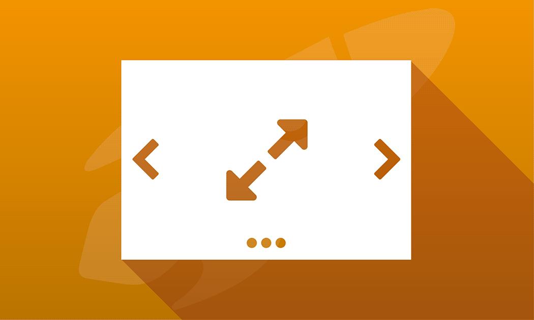 Module slider de Divi : modifier sa hauteur et faire un slider plein écran