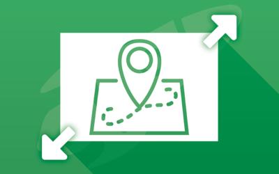 Créez une page contact avec une carte Google Maps plein écran dans Divi