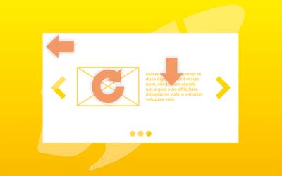 Modifier les transitions du module slider de Divi