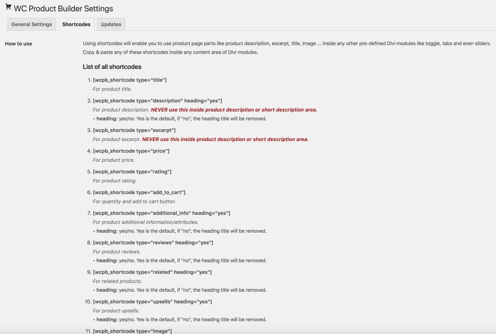 Personnaliser vos pages woocommerce avec le divi builder - Divi builder woocommerce product page ...
