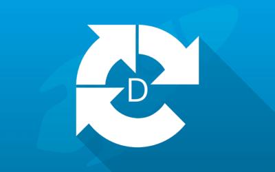 Utiliser Google reCaptcha v3 avec le module Formulaire de Divi
