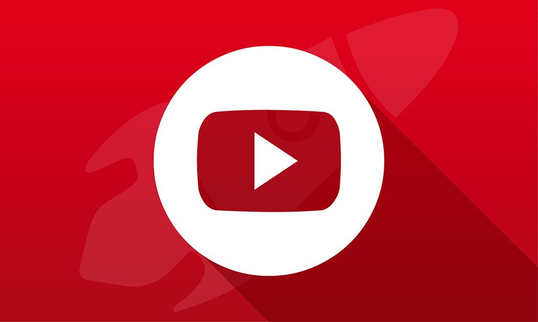 Ajoutez une vidéo de fond YouTube dans Divi