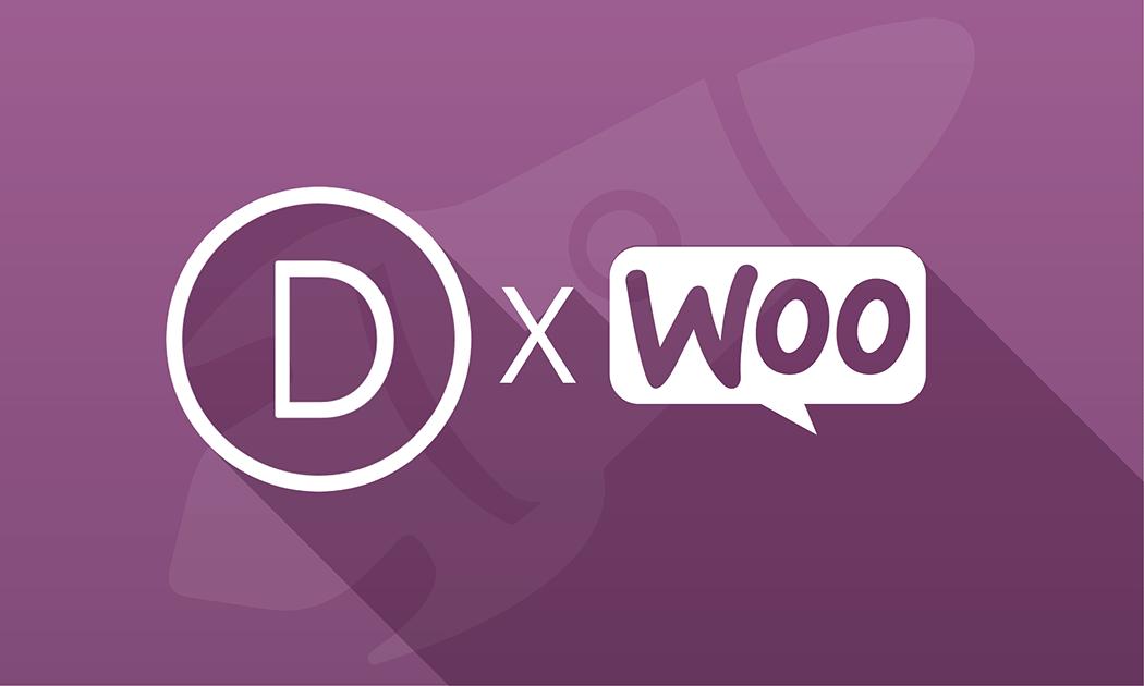 Le WooCommerce Builder de Divi