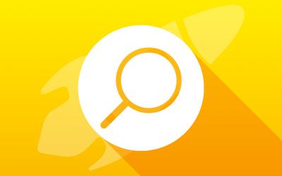 Créer une page de recherche personnalisée avec le Thème Builder de Divi