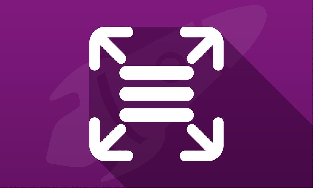 Créez un menu plein écran avec le Theme Builder de Divi