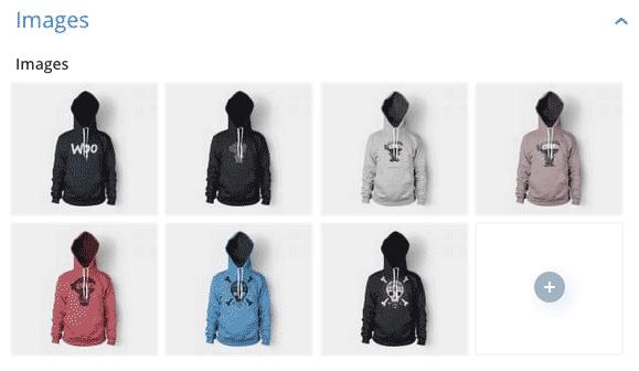 """Ajouter des images dans un module """"Galerie"""" de Divi"""
